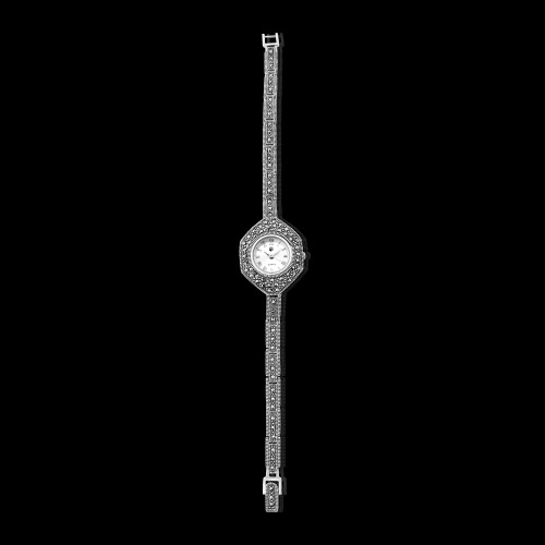 Marcaseite Watch