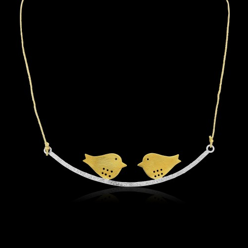 Lovebirds Chain